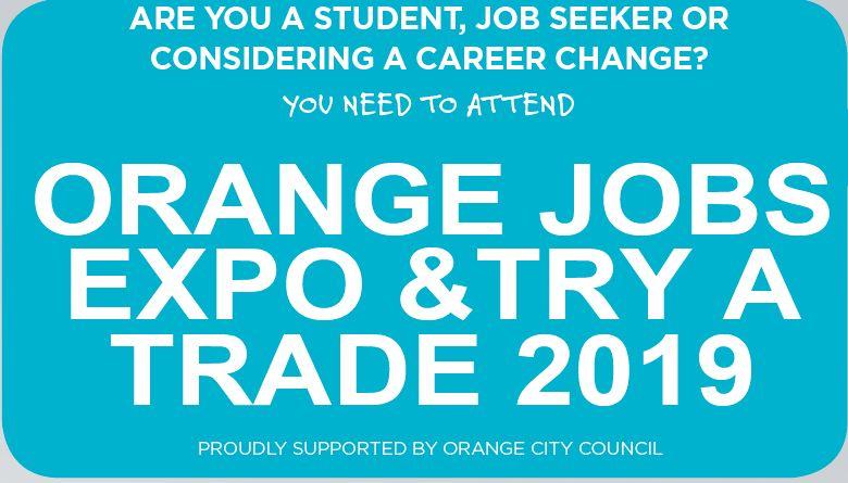 2019 jobs expo
